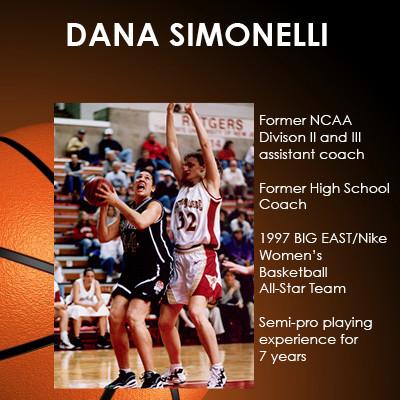 Coach Dana