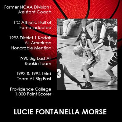 Coach Lucie