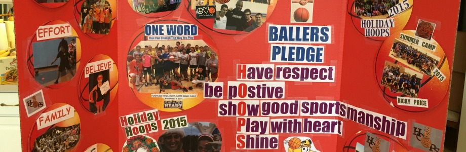<H3>HOOPS360 BALLERS PLEDGE, IT&#8217;S WHAT WE&#8217;RE ABOUT!</H3>
